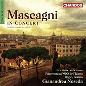 Mascagni in Concert by Various Artists