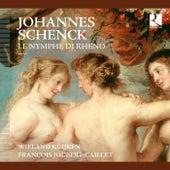 Schenck: Le nymphe di Rheno by Wieland Kuijken