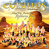 Play & Download Nuestras Favoritas de Espinoza Paz by Banda Cuisillos | Napster