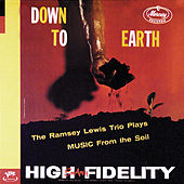 Play & Download Down To Earth by Ramsey Lewis | Napster