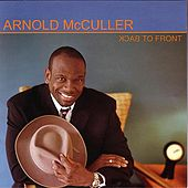 Play & Download Back To Front by Arnold McCuller | Napster