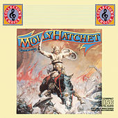 Beatin' The Odds by Molly Hatchet
