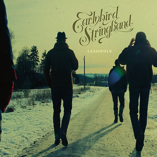 LassoFolk by Earlybird Stringband