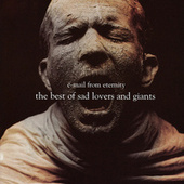 E-Mail From Eternity: The Best Of Sad Lovers... von Sad Lovers & Giants