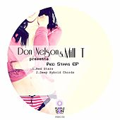 Red Stars - Single by Don Nelson