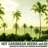 Hot Caribbean Miziks Vol.02 by Various Artists