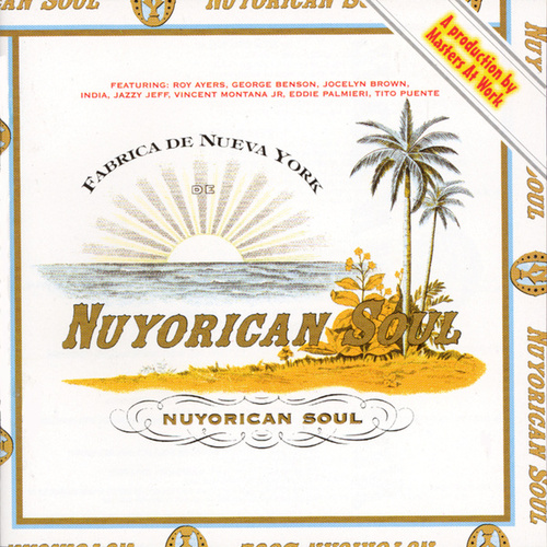 Play & Download Nuyorican Soul by Nuyorican Soul | Napster