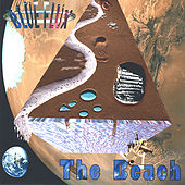 The Beach by Blue Flux