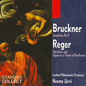 Bruckner:  Symphony No. 8 by Various Artists