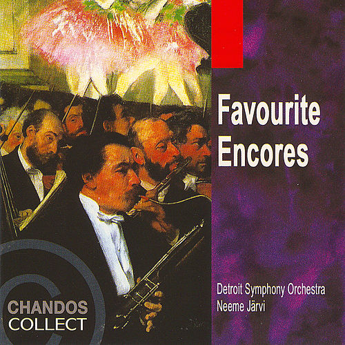 Play & Download Favorite Encores by Various Artists | Napster