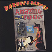 Play & Download Amazing Adult Fantasy by Barnes & Barnes | Napster