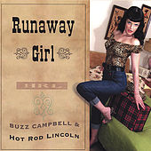 Runaway Girl by Buzz Campbell