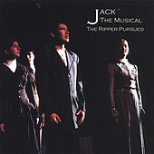 Jack - The Musical, The Ripper Pursued by Actors Scene Unseen