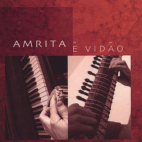 Play & Download Ê Vidão by Amrita | Napster