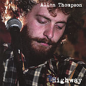 Highway by Allen Thompson