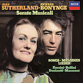 Play & Download Serate Musicali by Dame Joan Sutherland | Napster