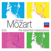 Play & Download Ultimate Mozart by Various Artists | Napster