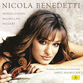 Play & Download Mendelssohn Violin Concerto by Nicola Benedetti | Napster