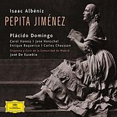 Play & Download Albéniz: Pepita Jiménez by Various Artists | Napster