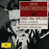 Shostakovich: Orchestral Songs by Various Artists