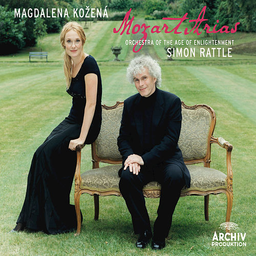 Play & Download Mozart: Concert Arias by Magdalena Kozená | Napster