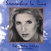 Somewhere In Time by Robin Meloy Goldsby
