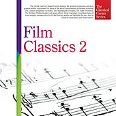 The Classical Greats Series, Vol.25: Film Classics 2 by Global Journey