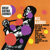 Great Guitar Sounds by Bill Harris