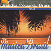 Play & Download Grandes Vozes do Brasil Dois by Various Artists | Napster