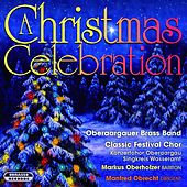 Play & Download A Christmas Celebration by Various Artists | Napster