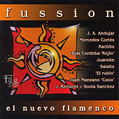 El Nuevo Flamenco: Fussion by Various Artists