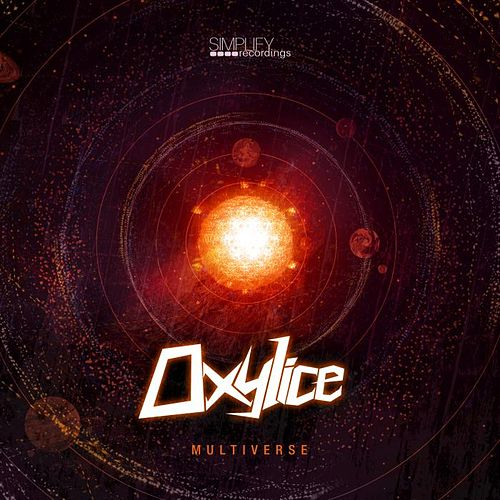 Play & Download Multiverse by Oxylice | Napster