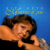 Memories of You by Rita Reys