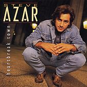 Play & Download Heartbreak Town by Steve Azar | Napster
