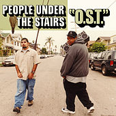 Play & Download O.S.T. by People Under The Stairs | Napster
