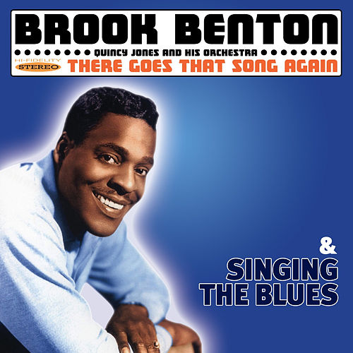 There Goes That Song Again / Singing the Blues by Various Artists