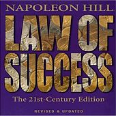 Play & Download The Law of Success by Napoleon Hill | Napster