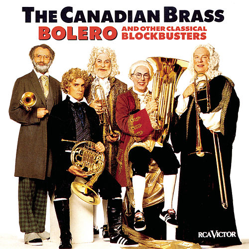 Bolero and Other Classical Blockbusters by Various Artists