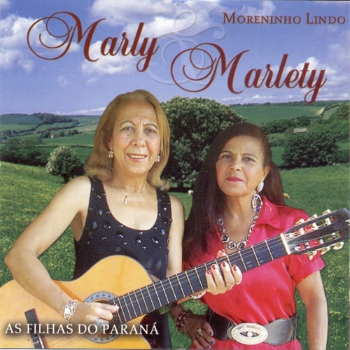 Play & Download Moreninho Lindo by Marly | Napster