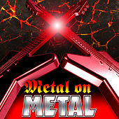 Play & Download Metal on Metal by Various Artists | Napster