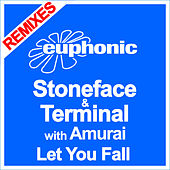 Play & Download Let You Fall (Remixes) by Stoneface | Napster