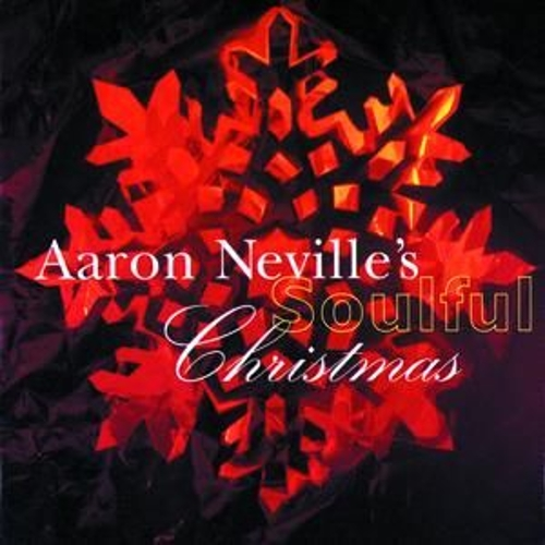 Soulful Christmas by Aaron Neville