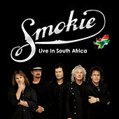 Play & Download Live in South Africa by Smokie | Napster