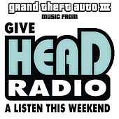 Grand Theft Auto III: Head Radio by Various Artists
