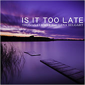 Play & Download Is It Too Late by Thomas Lemmer | Napster