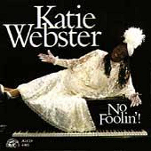 Play & Download No Foolin' by Katie Webster | Napster