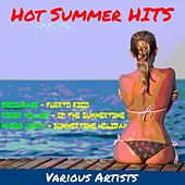 Play & Download Hot Summer Hits by Various Artists | Napster