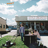 Play & Download MGMT by MGMT | Napster