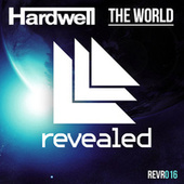 Play & Download The World by Hardwell | Napster