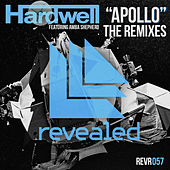 Play & Download Apollo (The Remixes) by Hardwell | Napster